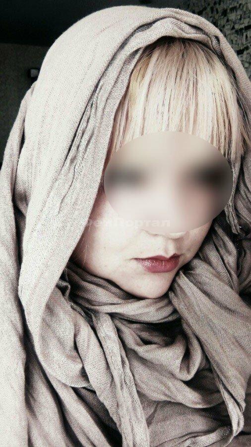 проститутка женечка новосибирск